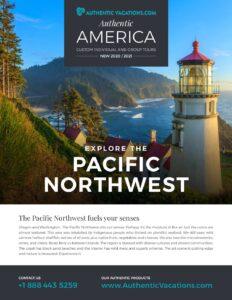 Authentic America – Pacific Northwest