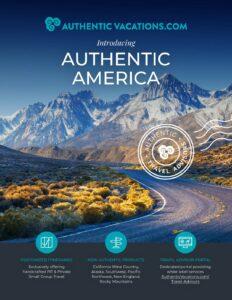 Authentic America