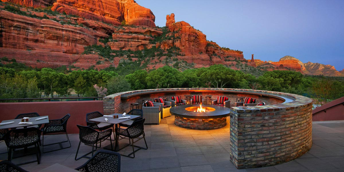 HOTEL & SPA, ARIZONA, USA