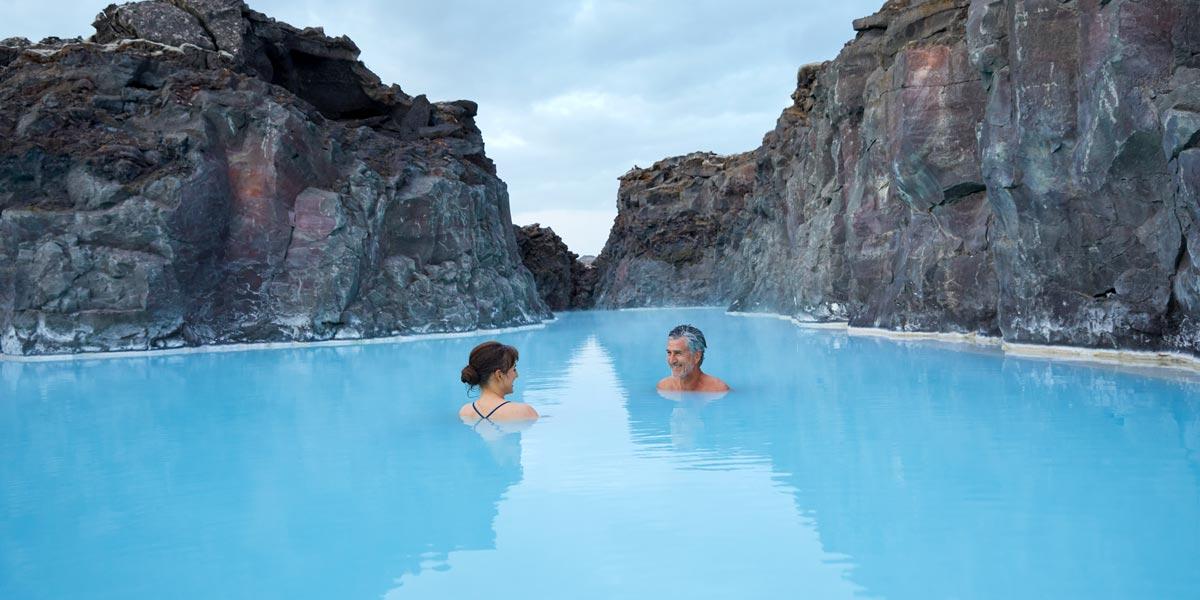 HOTEL & SPA, ICELAND