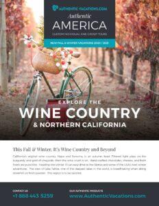 Fall & Winter – California