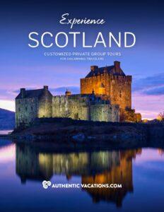Experience Scotland
