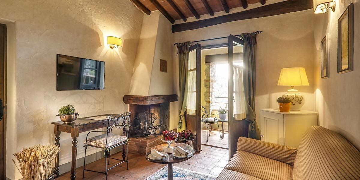 HOTEL & SPA, ITALY