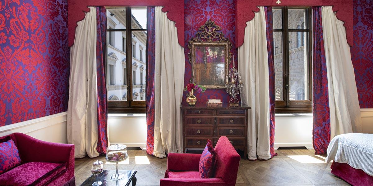 LUXURY HOTEL, ITALY